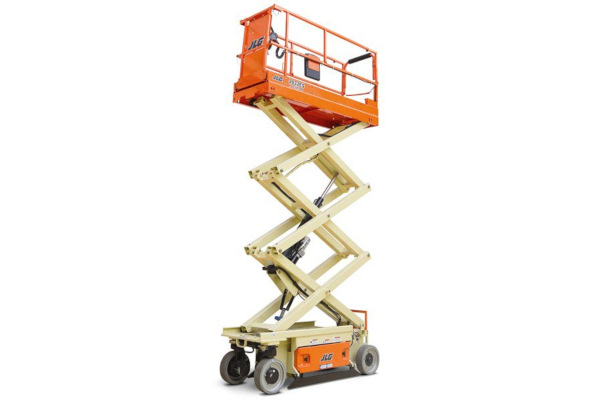 JLG | Electric Scissor Lifts | Model 2032ES for sale at Grower's Equipment, South Florida