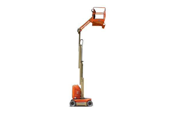JLG | Toucan Mast Boom Lifts | Model 20E for sale at Grower's Equipment, South Florida