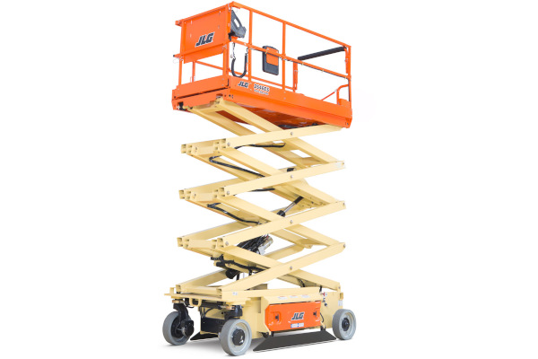 JLG 2646ES for sale at Grower's Equipment, South Florida
