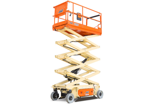 JLG | Electric Scissor Lifts | Model 3246ES for sale at Grower's Equipment, South Florida