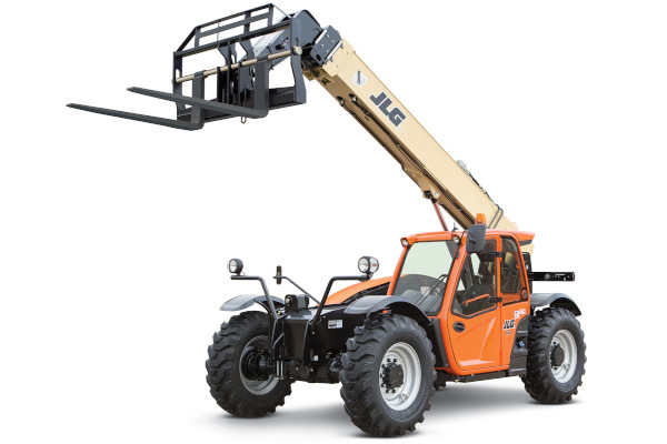 JLG | JLG® Telehandlers | Model 742 for sale at Grower's Equipment, South Florida