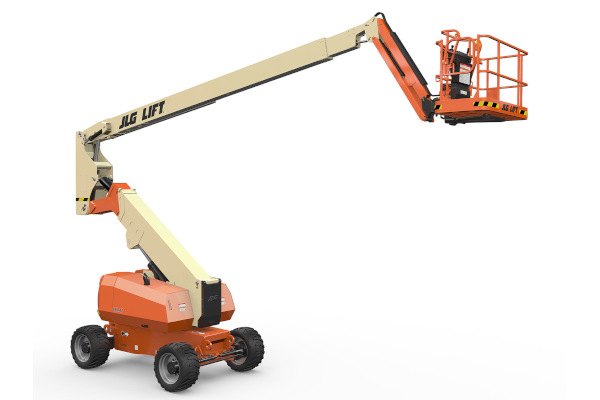 JLG 800AJ for sale at Grower's Equipment, South Florida