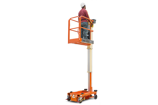 JLG | Push Around Lifts | Model 830P for sale at Grower's Equipment, South Florida