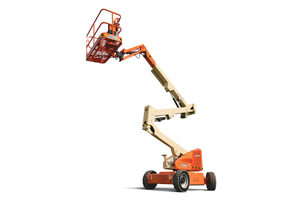 JLG | Electric & Hybrid Boom Lifts | Articulating Boom Lifts for sale at Grower's Equipment, South Florida