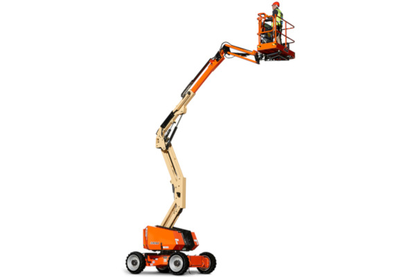 JLG | Engine Powered Boom Lifts | Articulating Boom Lifts for sale at Grower's Equipment, South Florida