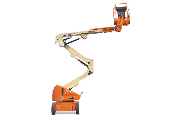 JLG | Articulating Boom Lifts | Model E400AJP for sale at Grower's Equipment, South Florida