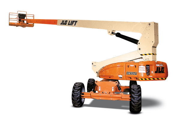 JLG | Telescopic Boom Lifts | Model EC600SJ for sale at Grower's Equipment, South Florida