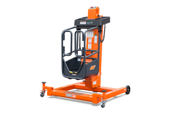JLG | LiftPod Personal Portable Lifts | Model FT140 for sale at Grower's Equipment, South Florida