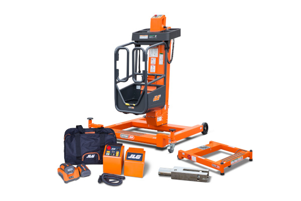 JLG | LiftPod Personal Portable Lifts | Model FT LiftPod Combo Pack for sale at Grower's Equipment, South Florida