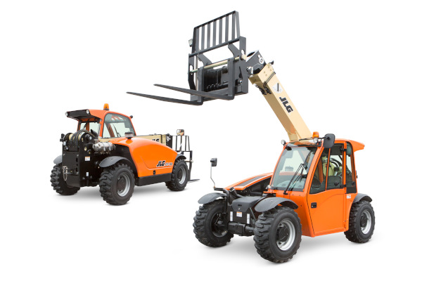 JLG | JLG® Telehandlers | Model G5-18A for sale at Grower's Equipment, South Florida