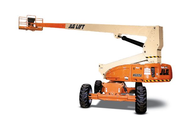 JLG | Telescopic Boom Lifts | Model H600SJ for sale at Grower's Equipment, South Florida