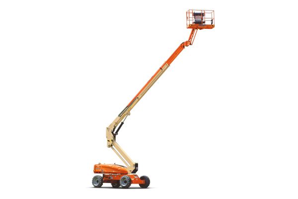 JLG H600SJP for sale at Grower's Equipment, South Florida