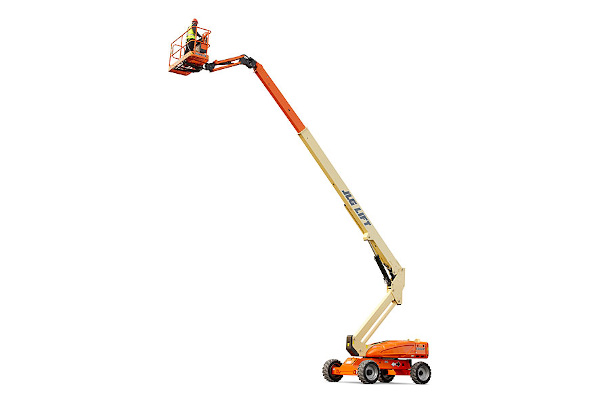 JLG | Electric & Hybrid Boom Lifts | Telescopic Boom Lifts for sale at Grower's Equipment, South Florida