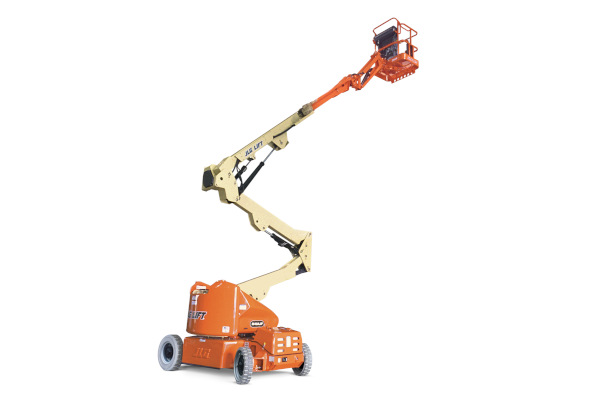 JLG | Articulating Boom Lifts | Model M400AJP for sale at Grower's Equipment, South Florida