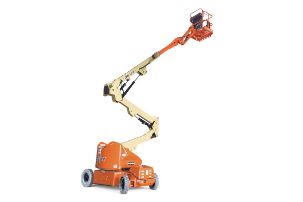 JLG | Articulating Boom Lifts | Model M400AJPN for sale at Grower's Equipment, South Florida
