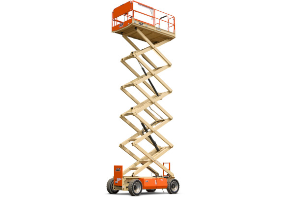 JLG | Electric Scissor Lifts | Model M4069LE for sale at Grower's Equipment, South Florida