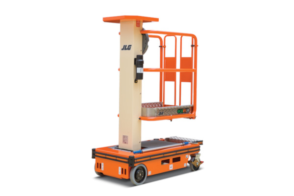 JLG | Low-Level Access | Non-Powered EcoLift™ Series for sale at Grower's Equipment, South Florida