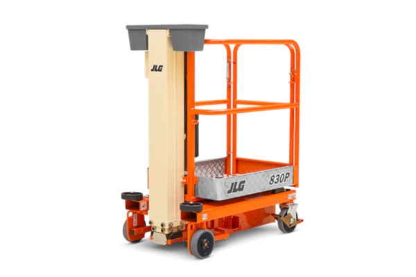 JLG | Low-Level Access | Push Around Lifts for sale at Grower's Equipment, South Florida