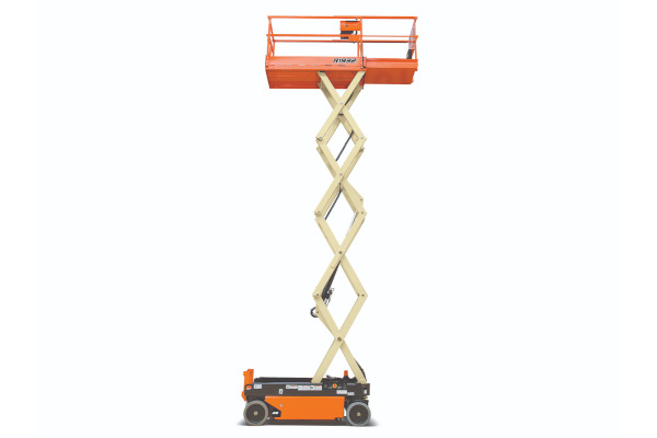 JLG | Electric Scissor Lifts | Model R1932 for sale at Grower's Equipment, South Florida