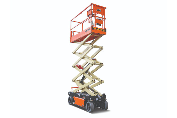 JLG | Electric Scissor Lifts | Model R2632 for sale at Grower's Equipment, South Florida