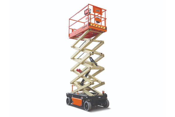 JLG | Electric Scissor Lifts | Model R3246 for sale at Grower's Equipment, South Florida