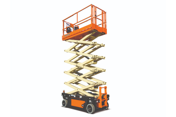 JLG | Electric Scissor Lifts | Model R4045 for sale at Grower's Equipment, South Florida