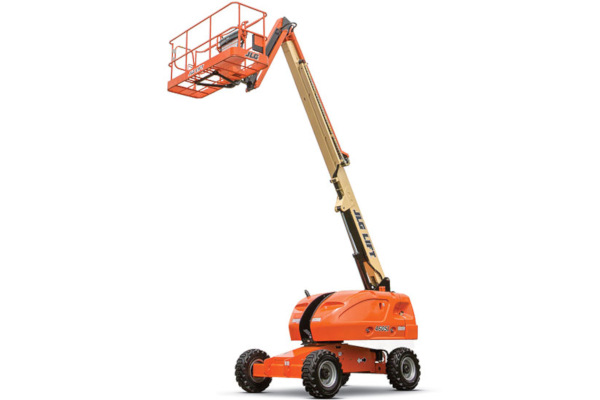 JLG | Engine Powered Boom Lifts | Telescopic for sale at Grower's Equipment, South Florida