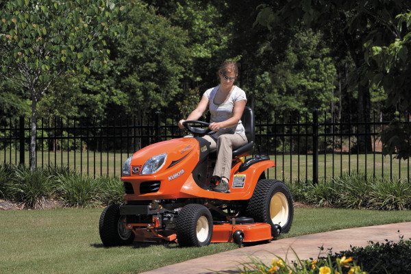 Kubota | Mowers | Lawn & Garden Tractors for sale at Grower's Equipment, South Florida