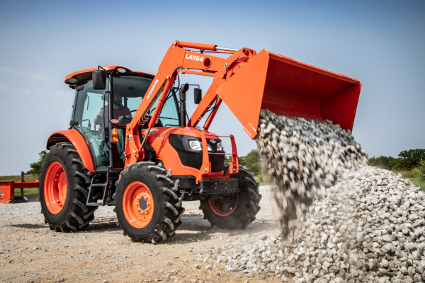 Kubota | M4 Series | Model M4-071 for sale at Grower's Equipment, South Florida