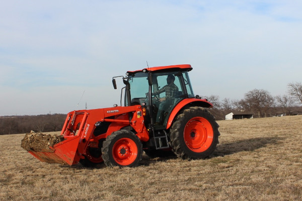 Kubota | M4 Series | Model M4D-061 for sale at Grower's Equipment, South Florida