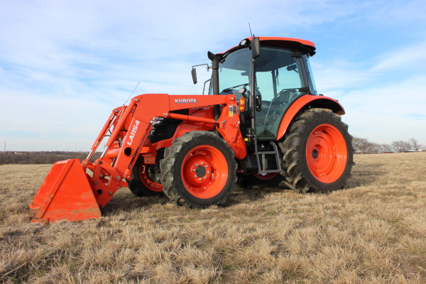 Kubota | M4 Series | Model M4D-071 for sale at Grower's Equipment, South Florida