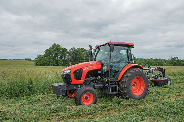 Kubota | Utility Tractors | M5 Series for sale at Grower's Equipment, South Florida