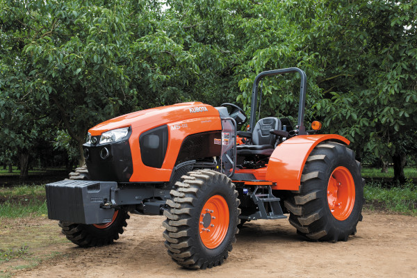 Kubota M6L for sale at Grower's Equipment, South Florida