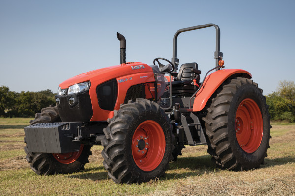 Kubota M6S-111 ROPS for sale at Grower's Equipment, South Florida