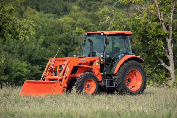 Kubota | Utility Tractors | M4 Series for sale at Grower's Equipment, South Florida