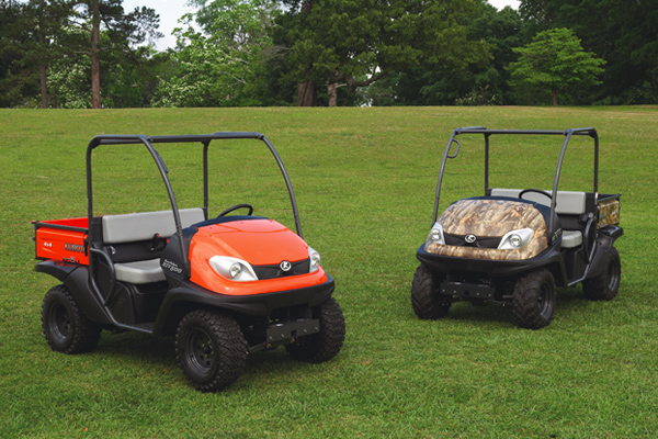 Kubota | Utility Vehicles | Mid-Size Utility Vehicles for sale at Grower's Equipment, South Florida