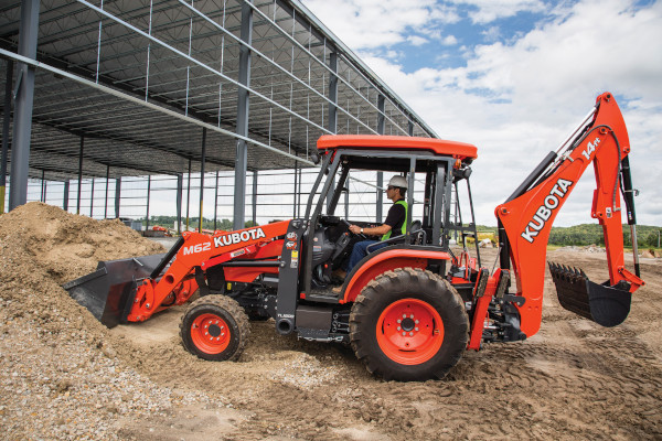 Kubota | TLB Series | Model M62 for sale at Grower's Equipment, South Florida