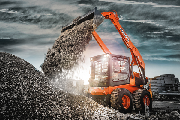 Kubota | Construction Equipment | Skid Steer Loaders for sale at Grower's Equipment, South Florida