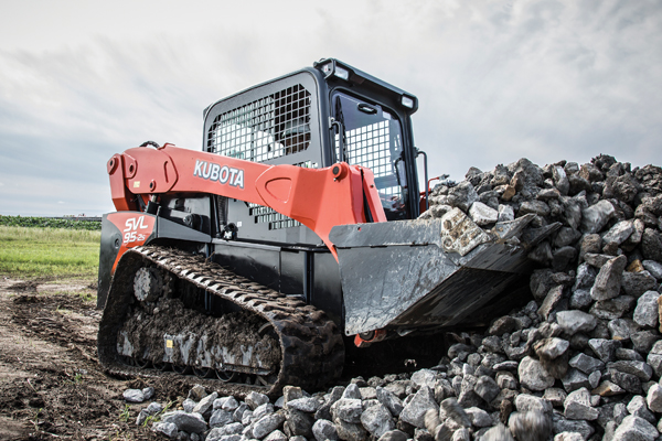 Kubota | Construction Equipment | Track Loaders for sale at Grower's Equipment, South Florida