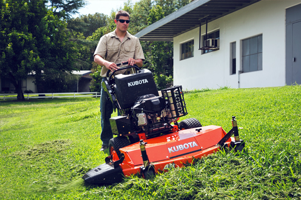 Kubota | Mowers | Walk-Behind Mowers for sale at Grower's Equipment, South Florida