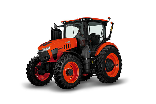 Kubota | M8 Series | Model M8-211 Coming 2020 for sale at Grower's Equipment, South Florida