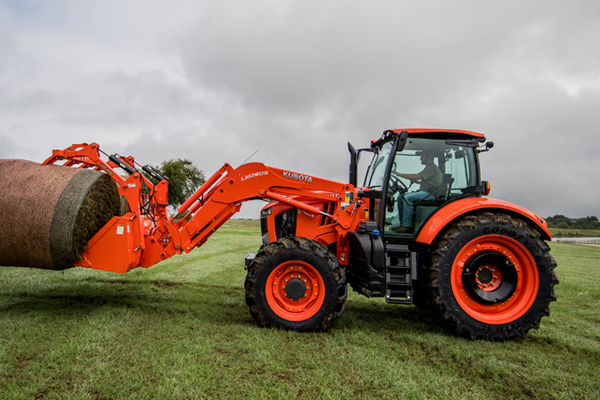 Kubota | M7 Series Gen 2 | Model M7-152 for sale at Grower's Equipment, South Florida