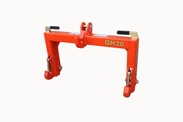 Land Pride | Hitches | QH20 Series Quick-Hitches for sale at Grower's Equipment, South Florida