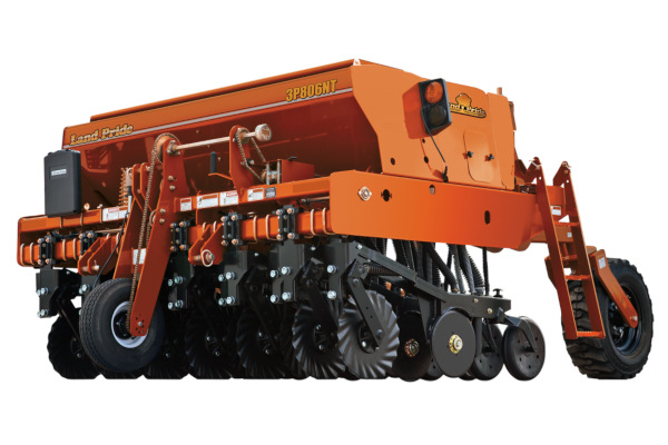 Land Pride 3P806NT for sale at Grower's Equipment, South Florida