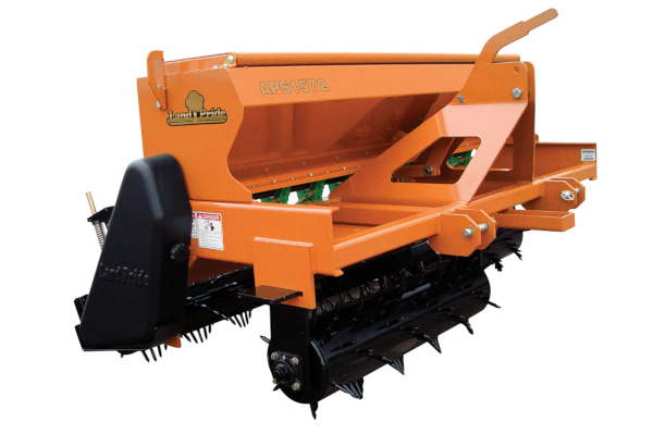 Land Pride APS1560 for sale at Grower's Equipment, South Florida