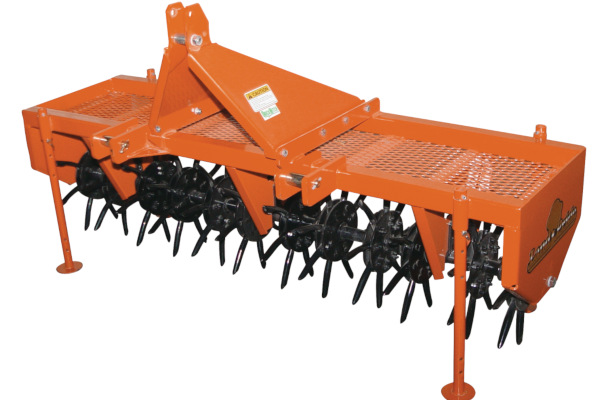 Land Pride | Dirtworking | CA25 Series Core Aerators for sale at Grower's Equipment, South Florida