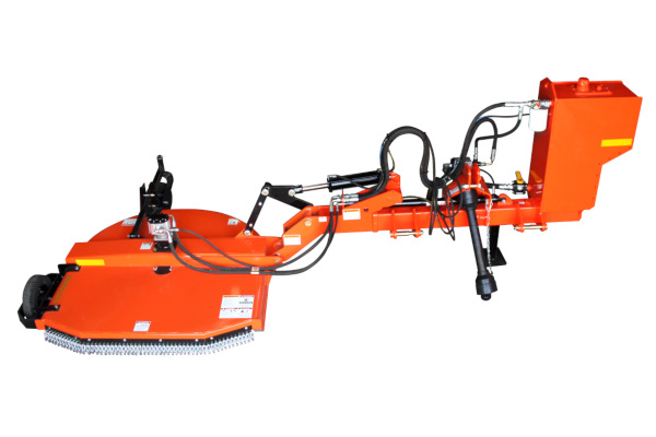 Land Pride | DB26 Series Ditch Bank Cutter | Model DB2660 for sale at Grower's Equipment, South Florida