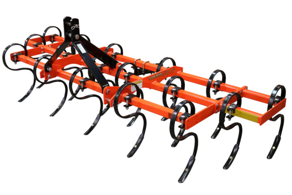 Land Pride | Dirtworking | FC15 Series Field Cultivator for sale at Grower's Equipment, South Florida