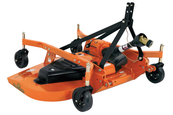 Land Pride | FDR25 Series Grooming Mowers | Model FDR2584 for sale at Grower's Equipment, South Florida