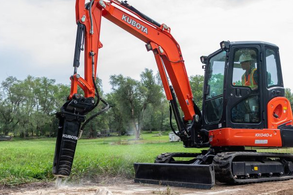 Land Pride BR860 for sale at Grower's Equipment, South Florida